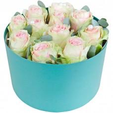 Коробочка Розы для тебя